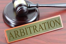 Arbitration & Other Forms of Dispute Resolutions